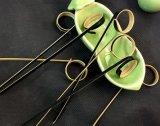 Broche de fruta de bambu Eco Natural / Stick / Pick (BC-BS1061)