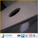 Панель сота самого лучшего мрамора камня высокого качества цены алюминиевая для кухни
