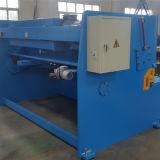машина стальной плиты 4mm 3200mm слабая гидровлическая режа