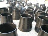 Riduttore concentrico senza giunte del acciaio al carbonio