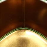 Contenitore di latta di natale di serie dell'OEM per il regalo dell'imballaggio (T001-V7)