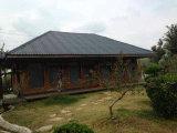 PC del PE del PVC PP que cubre los azulejos de material para techos de la resina sintetizada