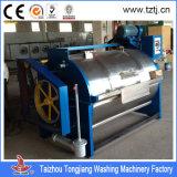 Halbautomatische dampferhitzte Handelswaschmaschine/Handelsreinigungs-Maschine