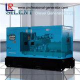 generatore di potere insonorizzato del gas 120kw