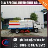 Vacío Diesel Barredora en Venta