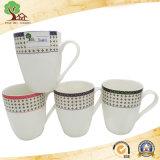 Tazza di caffè lustrata di ceramica di qualità eccellente
