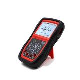 100% Original Autel Autolink Al539b Obdii lector de código y herramienta de prueba eléctrica