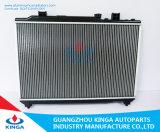 De auto AutoRadiator van het Aluminium van Delen voor Toyota Townace Noah Ga-Kr41 Plastic Tank