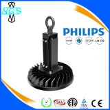 공장 사용 Philips Philips LEDs와 가진 높은 만 빛 100W 200W