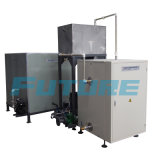 A caldeira de água quente e aquecimento eléctrico