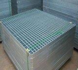 Griglie in espansione dell'acciaio della griglia del metallo