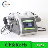 Salon d'utilisation du système de vide de cavitation Portable Cavitation Machine RF