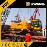 Sany matériel de levage lourd Scc750e de grue de chenille de 75 tonnes