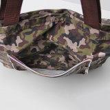 handbag (15A013) Floding 지갑 유형 옥스포드 방수 숙녀