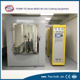 Macchine di rivestimento del metallo di vuoto PVD