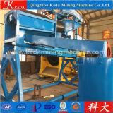 Het roterende Gouden Scherm van de Zeeftrommel voor Mijnbouw