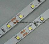 Luz branca da tira flexível do diodo emissor de luz SMD2835 com Ce RoHS