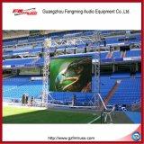 Heißes Verkaufsergebnis-Furnierholz-Stadium und Hintergrund-Binder