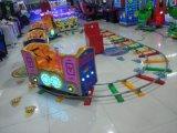 Езда Kiddle поезда 7 мест миниая для малышей