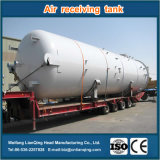 Große Luft-Empfänger-Becken für unter Druck gesetzte Speicherung