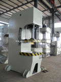 Serie Yl32 200 Tonne für Küche bearbeitet Metallvorstand-Tiefziehen-elektrohydraulische Presse