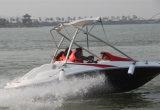 barca di sport della pompa a getto del colpo 1500cc 4