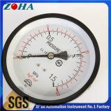 OEM quente do certificado de Ks do mercado de Coreia do manómetro do verificador da pressão