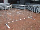 Barriera galvanizzata di controllo di folla del tubo/barriera pedonale (XMS6)
