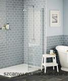 장식적인 금속 상업적인 공간 분배자 샤워실 분할