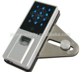 Berufshersteller-Fingerabdruck-Verschluss für Glastür