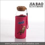 500 мл оптовые дешевые цены силиконового уплотнительного кольца стеклянной бутылки сода