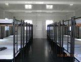 よい設計されていた寮の台所部屋のAblution部屋の容器の家
