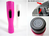 Lady Epilator Washable Cordless Wet & Dry Lady Shaver Removedor de cabelo corporal Trimmer Bikini Line Good for Women