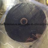 高温ヘッダの防熱装置別のカラー排気の覆い