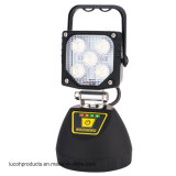 Portable Rechargeable 15W LED Spot Worklight