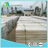 Los paneles de pared exterior del emparedado del cemento de la fibra de la calidad EPS de Hight con el SGS certificaron