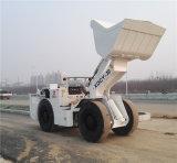 Estrazione mineraria LHD di Xdcy-30 3.0ton 1.5m3