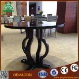 De de Houten Koffietafel van de Achthoek van de Prijs van de fabriek en Ontwerper van het Bureau