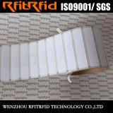 13.56MHz Ntag215 Adhesivos adhesivos personalizados NFC Sticker Antenna