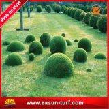 정원을%s 중국 합성 뗏장 인공적인 잔디는 뒤뜰을 장식한다