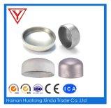 Protezione di estremità dell'accessorio per tubi dell'acciaio inossidabile