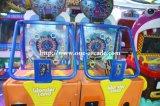 Эксплуатируемая монетка высокого качества снабжает машину билетами игры земли Wounder выкупления