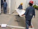 Легко соберите стальные Prefab модульные здания