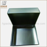 Preiswertes kundenspezifisches Papierpappmagnetisches Schmucksache-Luxuxgeschenk-verpackenkasten für Ring vom China-Hersteller
