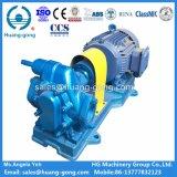 Huanggong шестеренчатый масляный насос для бензина с Ex-Proof двигателя