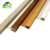 5/6/7/8mm de espessura acessório do painel de clipes de PVC usado para parede e teto HD-005