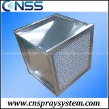 Чистка воздуха воздушного фильтра фильтра HEPA промышленная