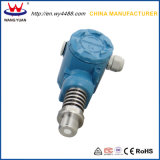Wp435c 3 1/2LCD表示が付いている産業圧力センサー
