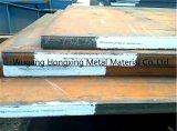 Usine plaque en acier de structure à bas prix