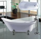vasca da bagno moderna classica di grande formato di 1900mm (AT-LW112)